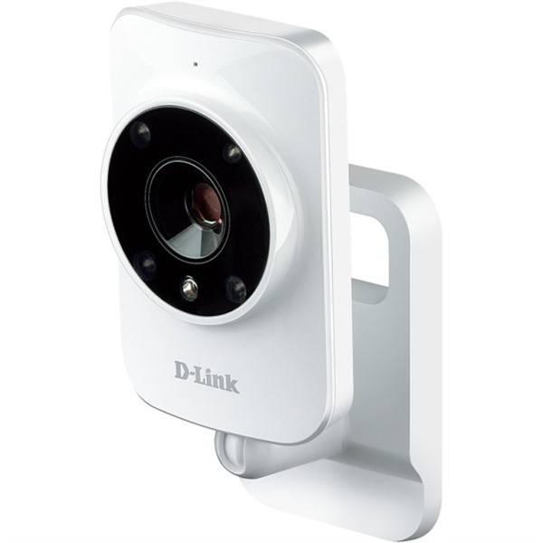 IP kamera D-Link DCS-935L (DCS-935L) bílá