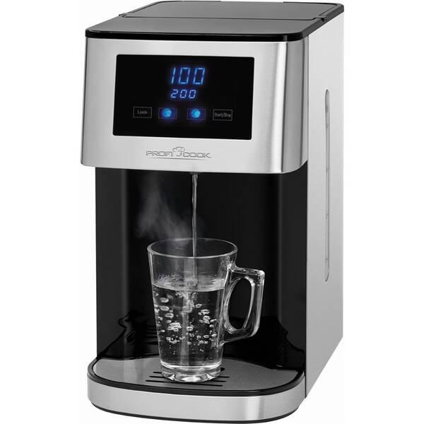 Ohřívač vody Profi Cook PC-HWS 1145 černá/nerez