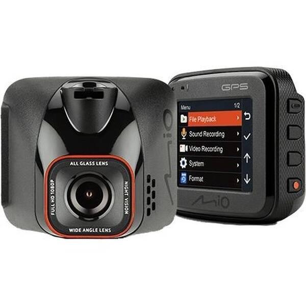 Autokamera Mio MiVue C570 (5415N6090018) černá