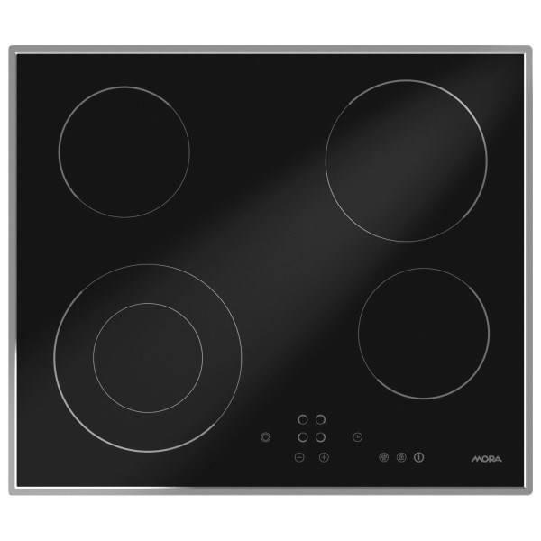 Sklokeramická varná deska Mora VDS 640 X1 černá