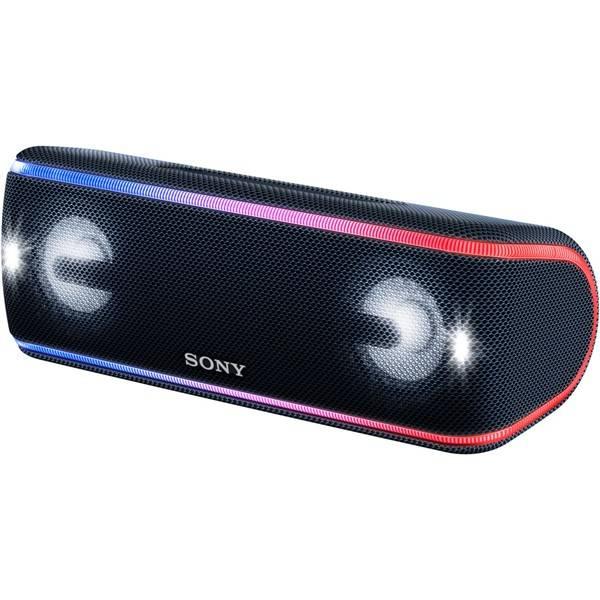 Přenosný reproduktor Sony SRS-XB41 (SRSXB41B.EU8) černý (vrácené zboží 8800302821)