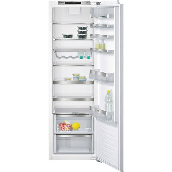 Chladnička Siemens iQ500 KI81RAD30 biele