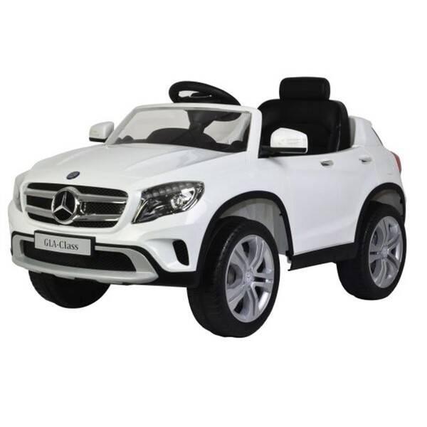 Elektrické autíčko Buddy Toys BEC 8110 Mercedes GLA