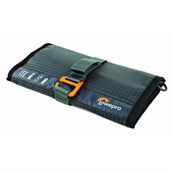 Pouzdro Lowepro GearUp Wrap (E61PLW37140) šedé