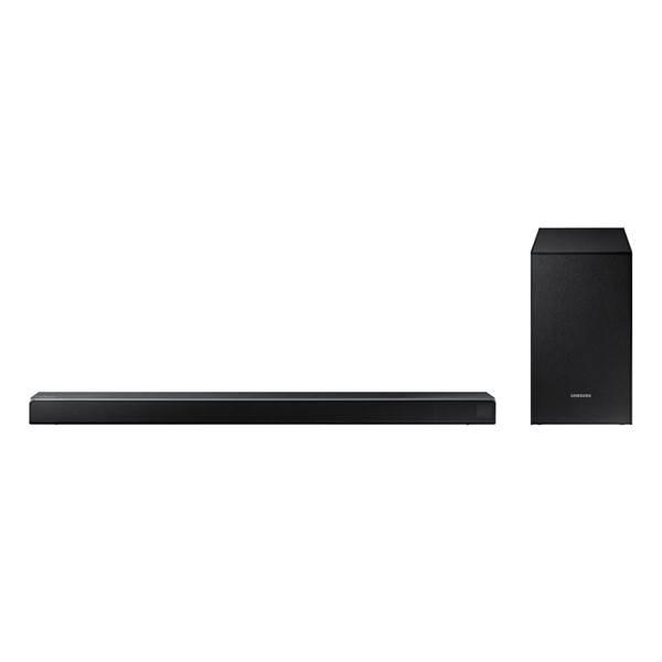 Soundbar Samsung HW-N550 čierny