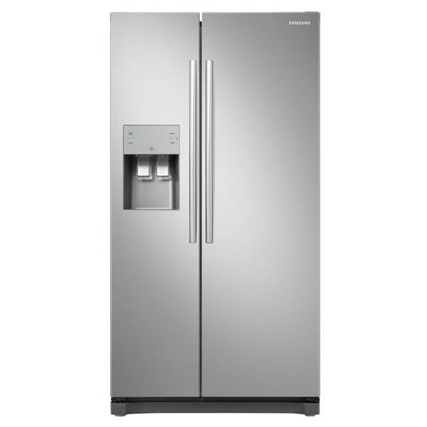 Americká lednice Samsung RS50N3413SA/EO