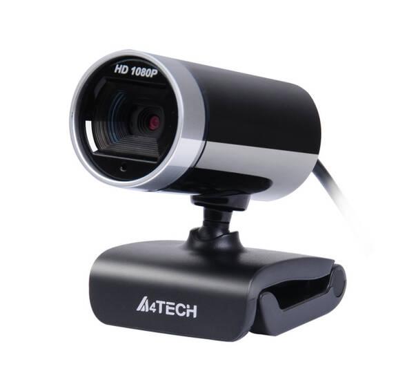 Webkamera A4Tech PK-910H (PK-910H) čierna