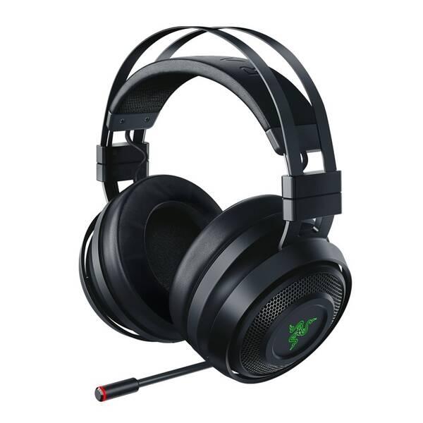 Headset Razer Nari černý