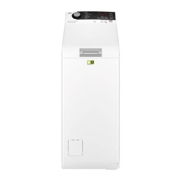Automatická pračka AEG ProSteam® LTX7E273C bílá