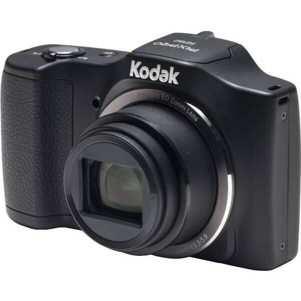 Digitální fotoaparát Kodak Friendly Zoom FZ152 černý (vrácené zboží 8919008851)