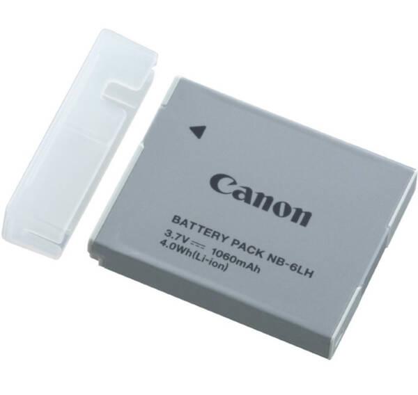 Baterie Canon NB-6LH (8724B001)