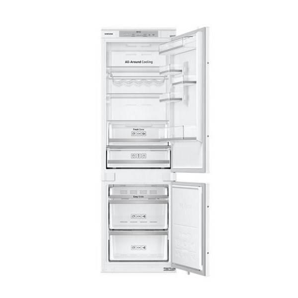 Chladnička s mrazničkou Samsung BRB260030WW/EF