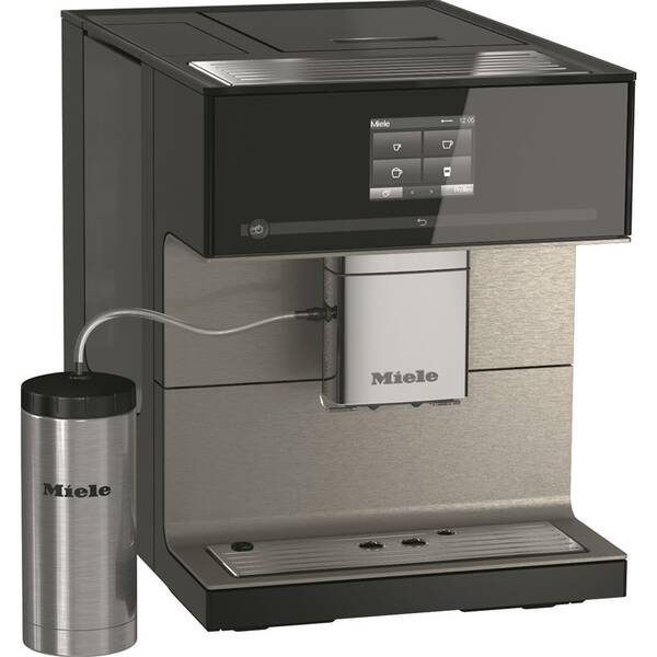 Espresso Miele CM7550 OBSW