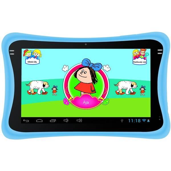 Dotykový tablet GoGEN Maxipes Fík MAXPAD9 G5B (MAXPAD9G5B)