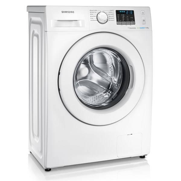 Automatická pračka Samsung WF60F4E0W2W biela