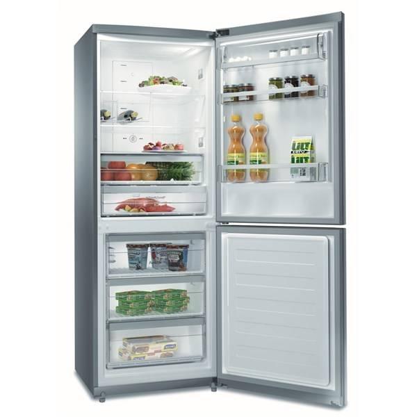 Chladnička s mrazničkou Whirlpool ABSOLUTE B TNF 5323 OX nerez