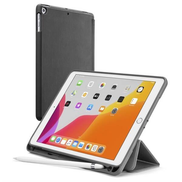 Puzdro na tablet CellularLine Folio se slotem pro stylus na Apple iPad 10,2
