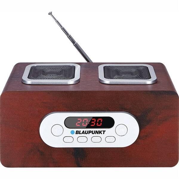 Radiopřijímač Blaupunkt PP5BR dřevo