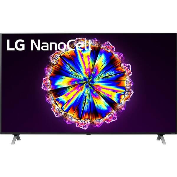 Televize LG 55NANO90 černá