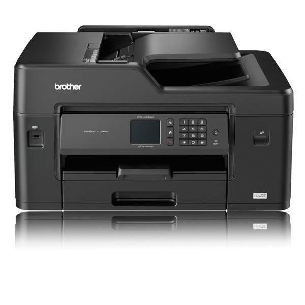 Tiskárna multifunkční Brother MFC-J3530DW (MFCJ3530DWYJ1) černý