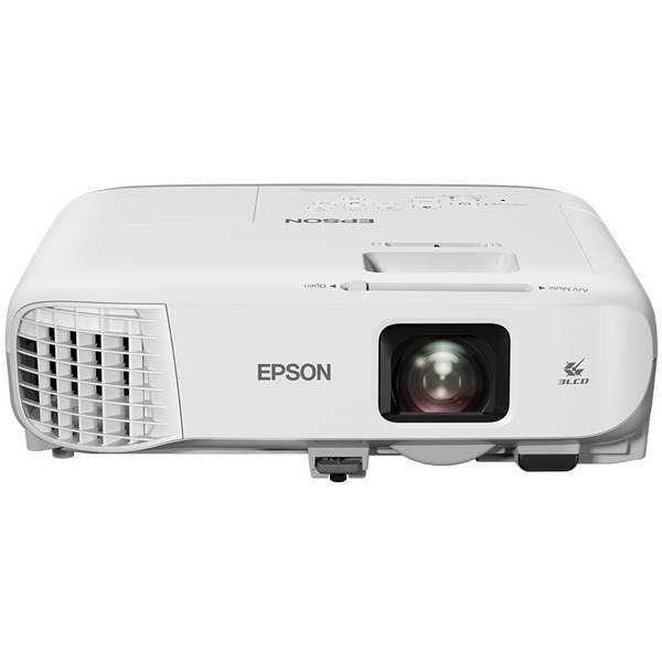 Projektor Epson EB-980W (V11H866040) bílý