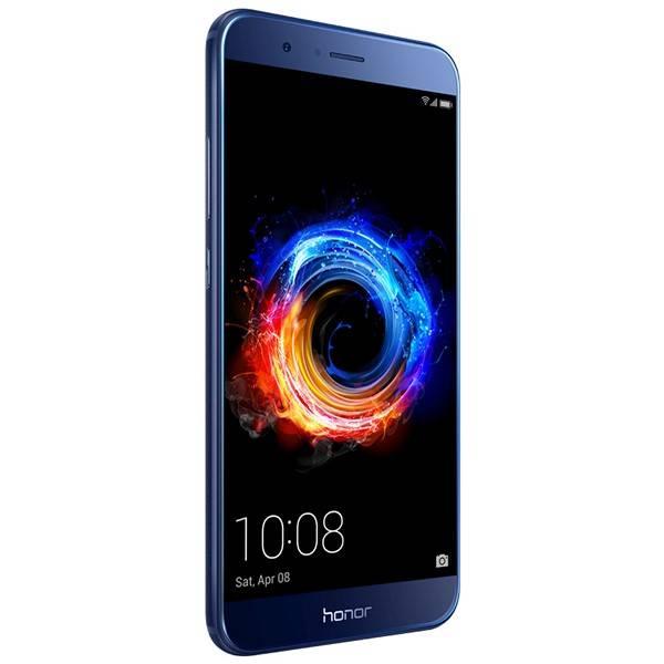 Mobilný telefón Honor 8 Pro (51091NPK) modrý