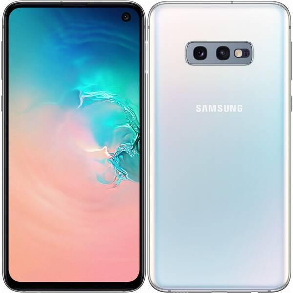Mobilní telefon Samsung Galaxy S10e (SM-G970FZWDXEZ) bílý