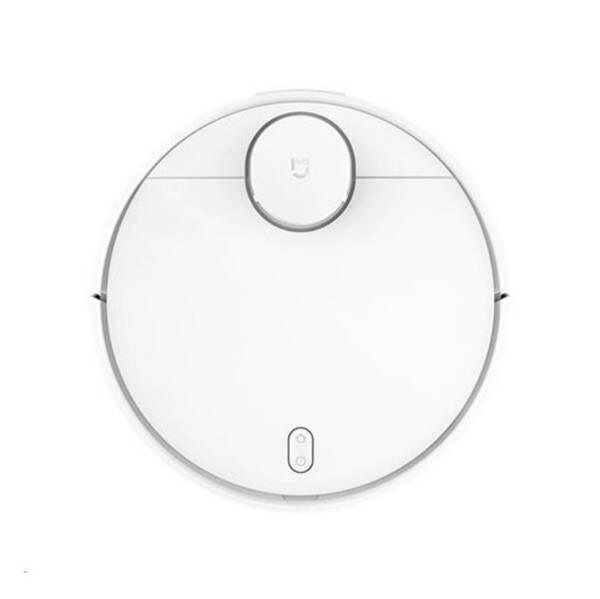 Robotický vysavač Xiaomi Mi Robot Vacuum Mop P White bílý