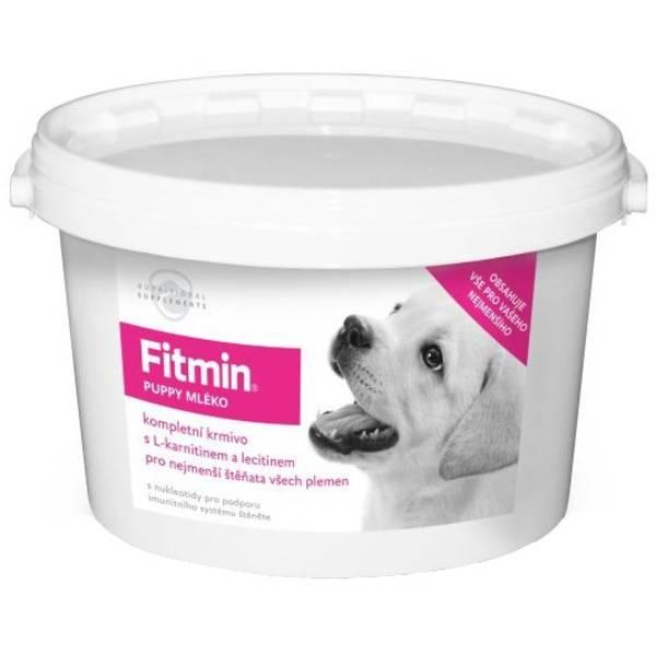Instantné mlieko FITMIN dog Puppy 2 kg