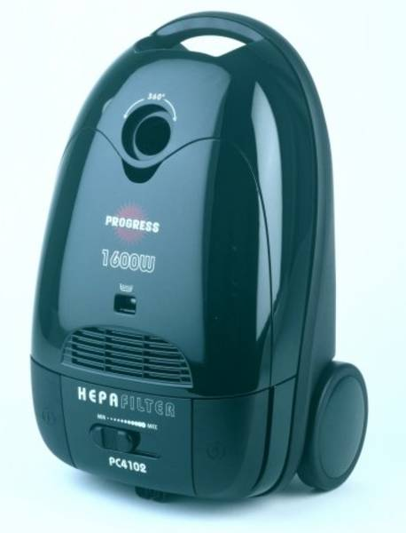 Vysavač Electrolux-Progress PC 4102