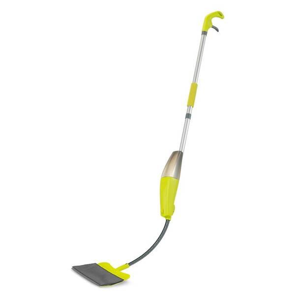 Mop Rovus flexibilní 110069474 sivý/zelený