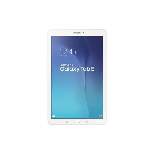 Dotykový tablet Samsung Galaxy Tab E (SM-T560) (SM-T560NZWAXEZ) bílý (vrácené zboží 8800272423)