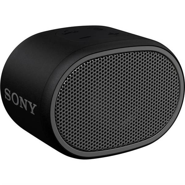 Prenosný reproduktor Sony SRS-XB01 (SRSXB01B.CE7) čierny
