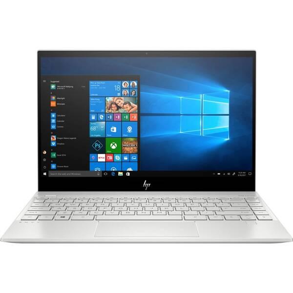 Notebook HP ENVY 13-aq0007nc (6WM90EA#BCM) stříbrný