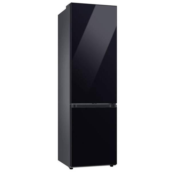 Kombinácia chladničky s mrazničkou Samsung RB7300T RB38A7B6D22/EF čierna