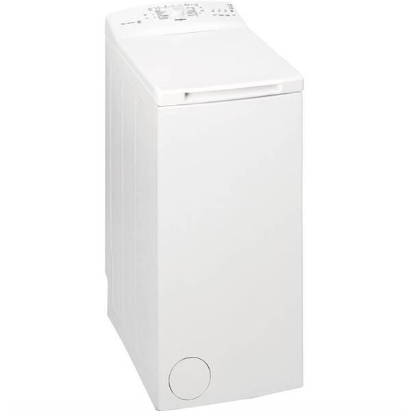 Pračka Whirlpool TDLR 5030L EU/N bílá