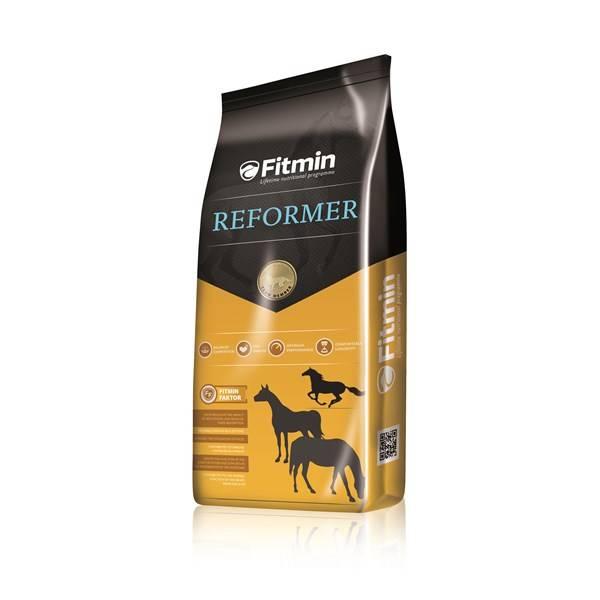 Krmivo FITMIN REFORMER 25 kg