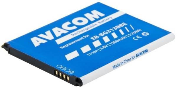 Batéria Avacom pro Samsung Galaxy Trend 2, Li-Ion 3,8V 1500mAh, (náhrada EB-BG313BBE) (GSSA-G313-1500)