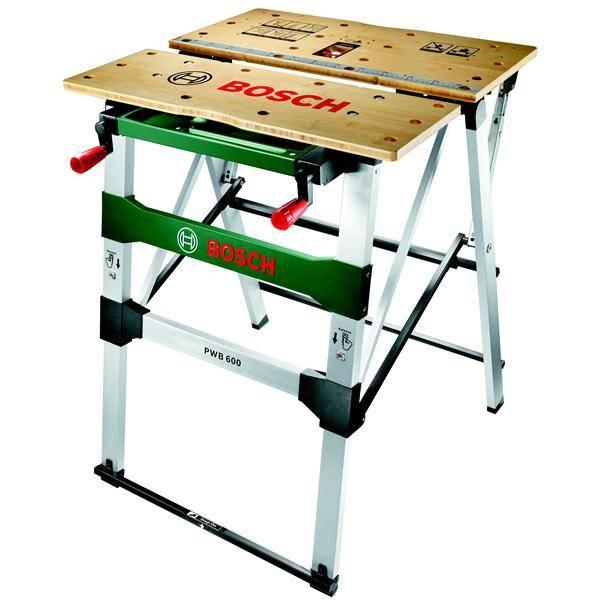 Pracovní stůl Bosch PWB 600 (0.603.B05.200)
