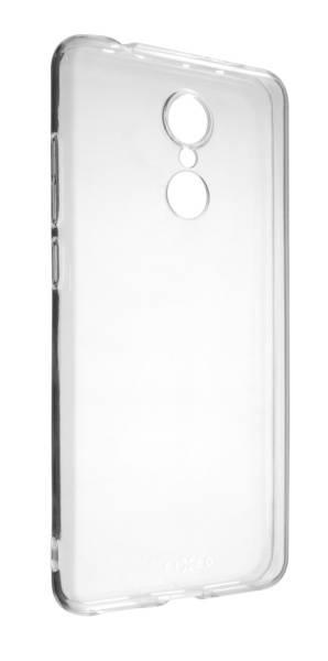 Kryt na mobil FIXED na Xiaomi Redmi 5 Global (FIXTCC-267) priehľadný
