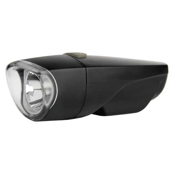 Svítilna EMOS 1x 1W LED, na 3x AAA, přední (1446001500)