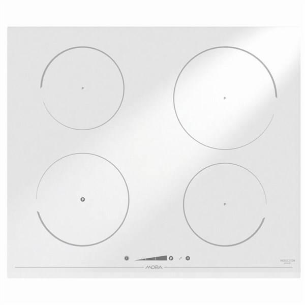 Indukčná varná doska Mora VDI 660 FFW biela