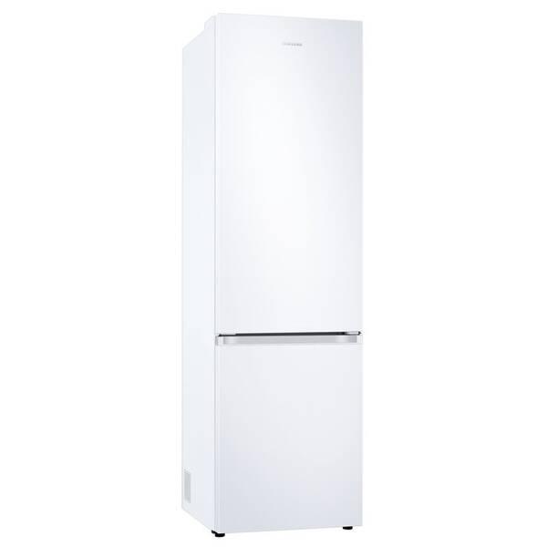 Kombinácia chladničky s mrazničkou Samsung RB38T606CWW/EF biela