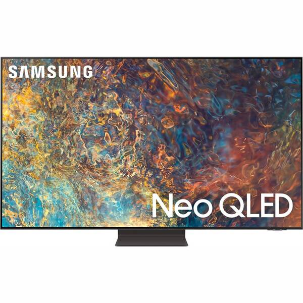 Televize Samsung QE65QN91A stříbrná