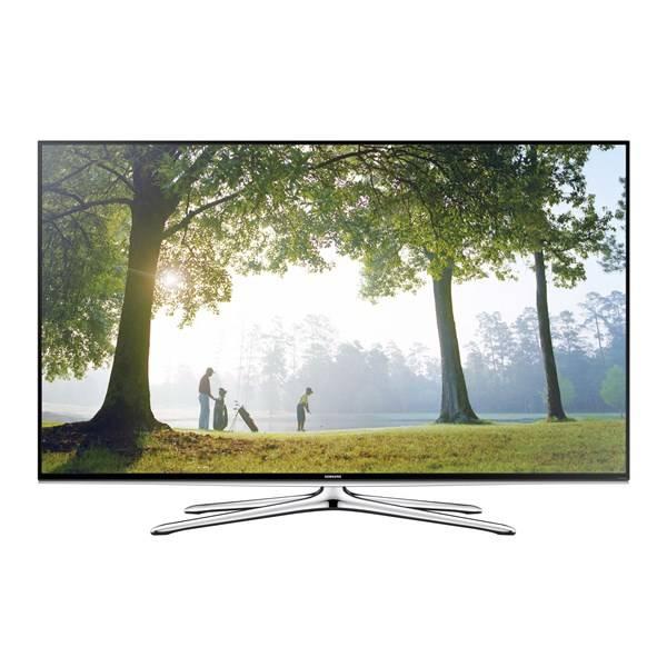 Televize Samsung UE40H6200 T černá