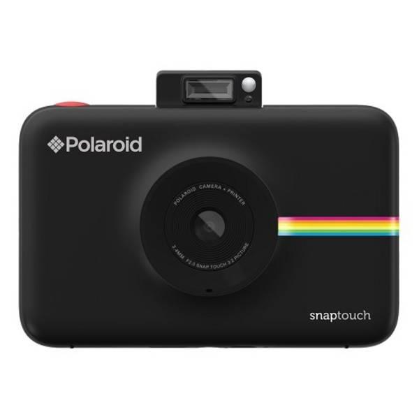 Digitální fotoaparát Polaroid SNAP TOUCH Instant Digital (POLSTB) černý (vrácené zboží 8800238396)