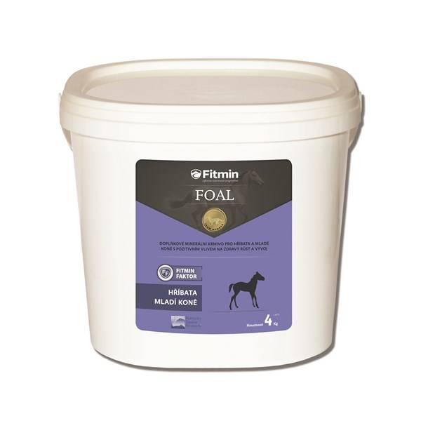 Krmivo FITMIN Horse Foal 20 kg