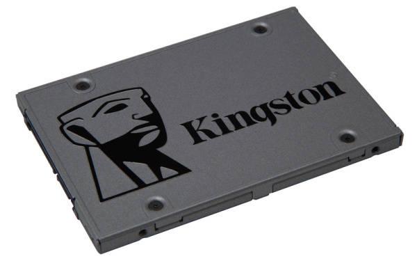 SSD Kingston UV500 120 GB 2.5'' (SUV500/120G)