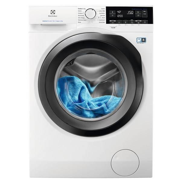 Automatická práčka so sušičkou Electrolux PerfectCare 700 EW7W368S biela