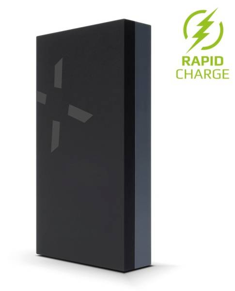 Powerbank FIXED Zen Power 12 000 mAh (FIXPB-POW12-BK) černá
